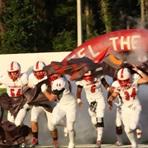 Seabreeze High School - Boys Varsity Football