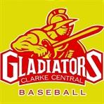 Clarke Central High School - Varsity Baseball