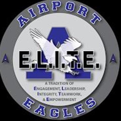 Airport High School - Boys' Varsity Basketball