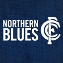 Carlton Football Club - Northern Blues Football Club