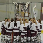 Anoka High School - Anoka Varsity Ice Hockey