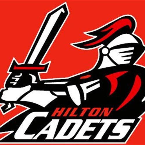 Hilton High School - Boys' JV Basketball
