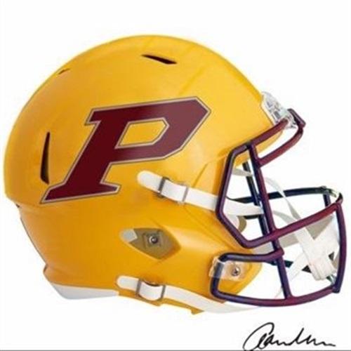 Perry High School - Perry High School-Varsity Football