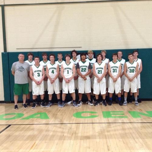 Genoa Central High School - Sr. Boys Basketball