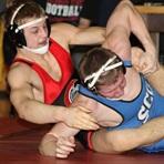 Somerset High School - Somerset Wrestling