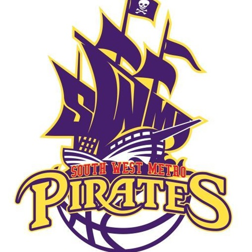 South West Metro Pirates - South West Metro Pirates - Men