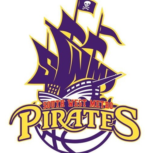 South West Metro Pirates - Pirates - Women