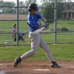 Hilliard Bradley High School - Varsity Baseball