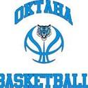 Oktaha - Boys' Varsity Basketball