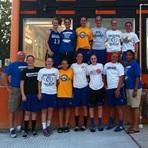 Crawfordsville High School - Crawfordsville Girls' Varsity Basketball