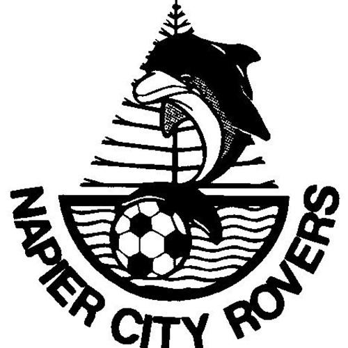 Napier City Rovers - Napier City Rovers 1st Team