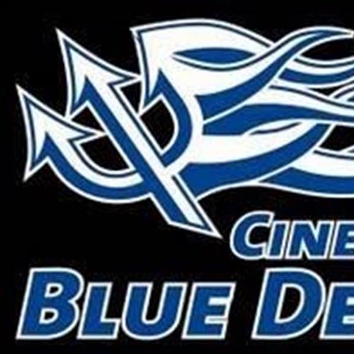 Cineplexx Blue Devils - Mens Varsity Football