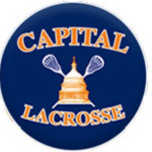 Capital Lacrosse - Capital 2019 Orange