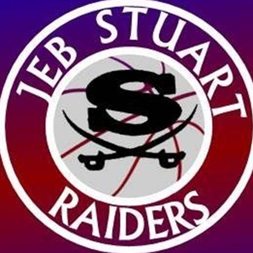 JEB Stuart High School - Stuart Girls' Freshman Basketball