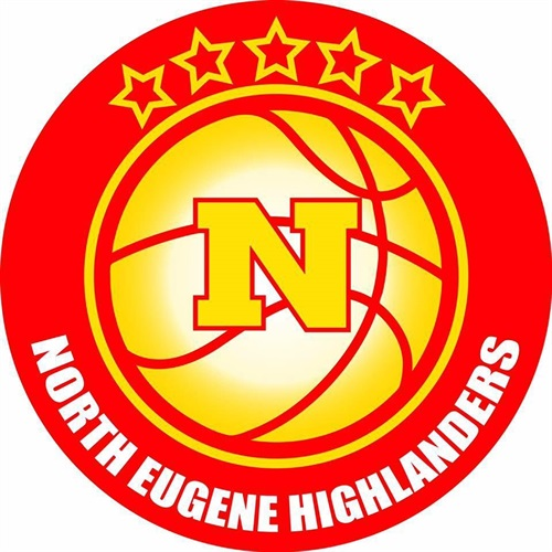 North Eugene High School - Boys Varsity Basketball