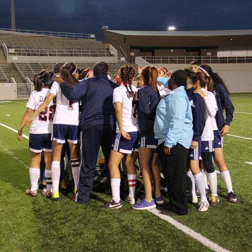 Davis High School - Varsity Girls Soccer