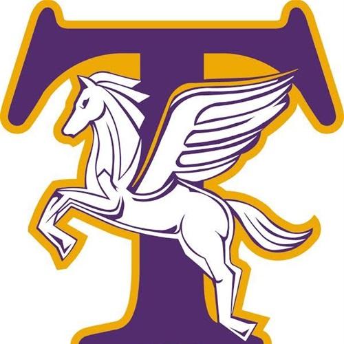 Troy High School - Boys' Varsity Basketball