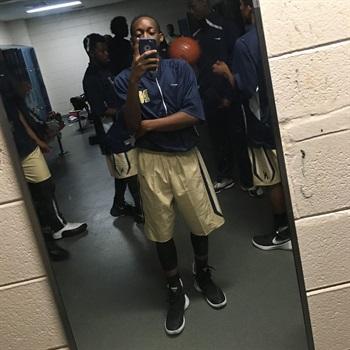 Tyree Johnson