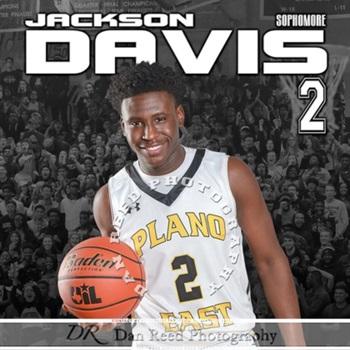 Jackson Davis