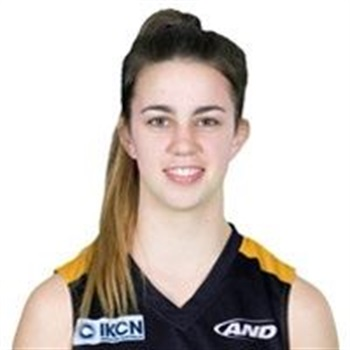 Chloe Molloy