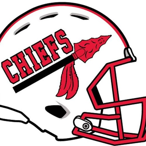 Lake Country Chiefs- WAAYFL - 8th Grade Red