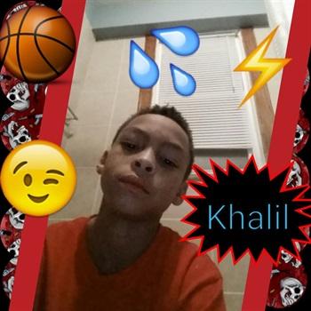 Khalil Bland