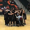 Prairie View High School - Boys' Varsity Basketball