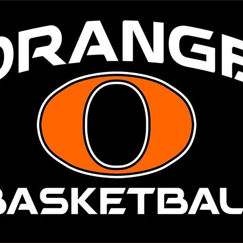 Orange High School - Lions