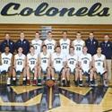 James Wood High School - Boys' Varsity Basketball