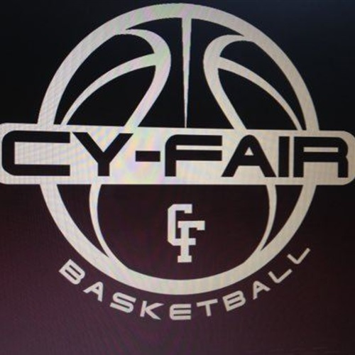 Cy-Fair High School - Boys Varsity Basketball