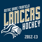 Notre Dame Catholic High School - Boys Hockey