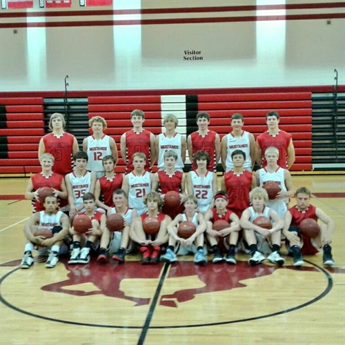 George-Little Rock High School - GLR Basketball