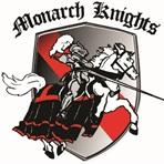Monarch High School - JV FOOTBALL