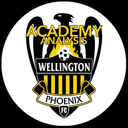 Wellington Phoenix - Phoenix U17's