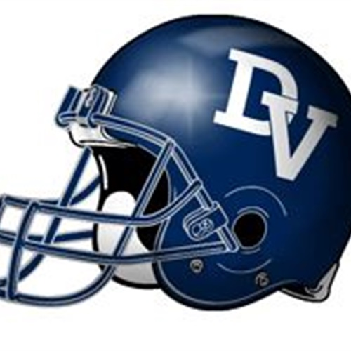 Del Valle High School - BIG BAD BLUE FOOTBALL