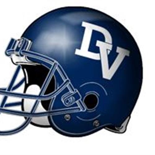 Del Valle High School - BIG BAD BLUE JV Football
