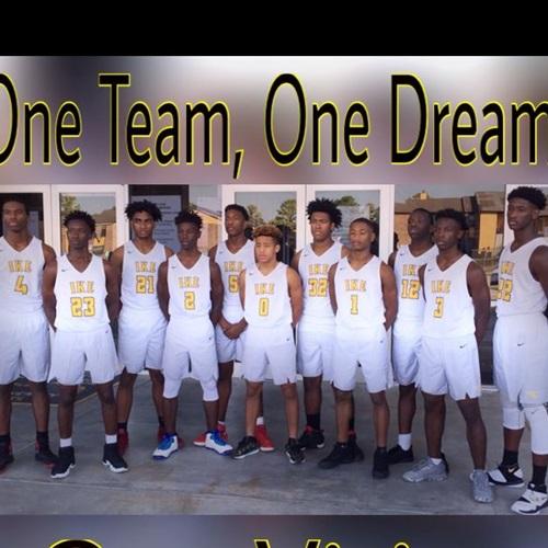 Eisenhower High School - Eisenhower Basketball