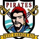 West Harbour RFC - WHRFC - 1st Grade