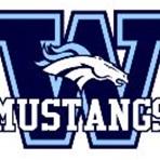 Walnut High School - W.H.S. Track & Field