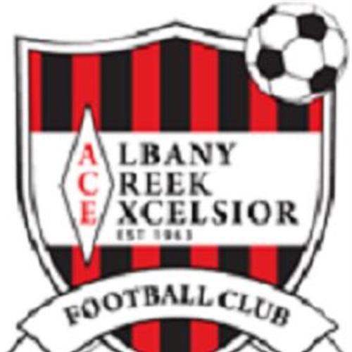 Albany Creek Excelsior - Men's Football