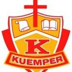 Kuemper High School - Kuemper Girls' Varsity Basketball