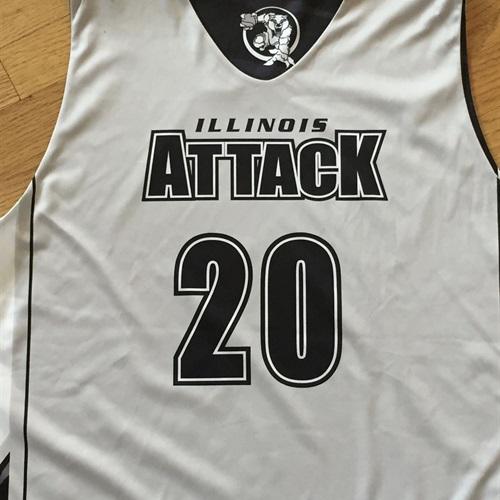 Supreme Court - Illinois Attack