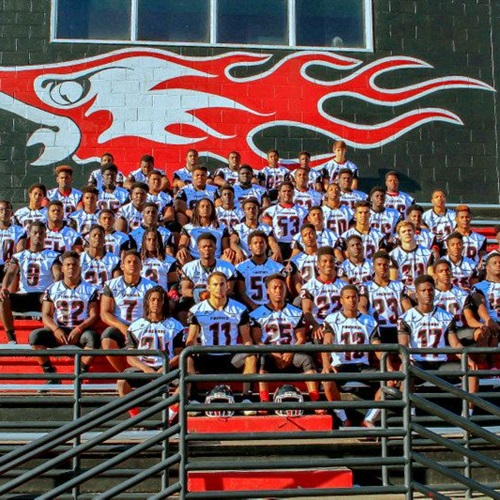 Pearl-Cohn High School - Boys Varsity Football