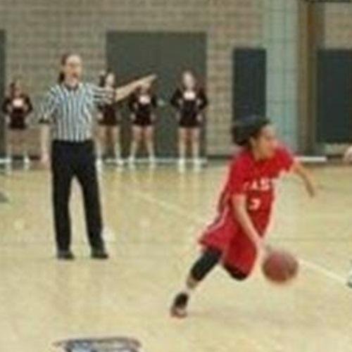 East High School - Girls Varsity Basketball