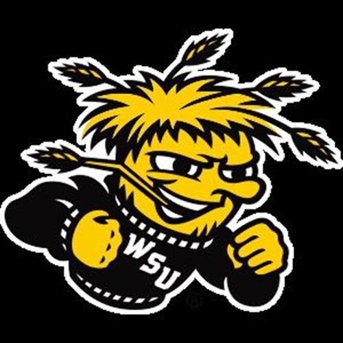 Wichita State University - Mens Varsity Track & Field