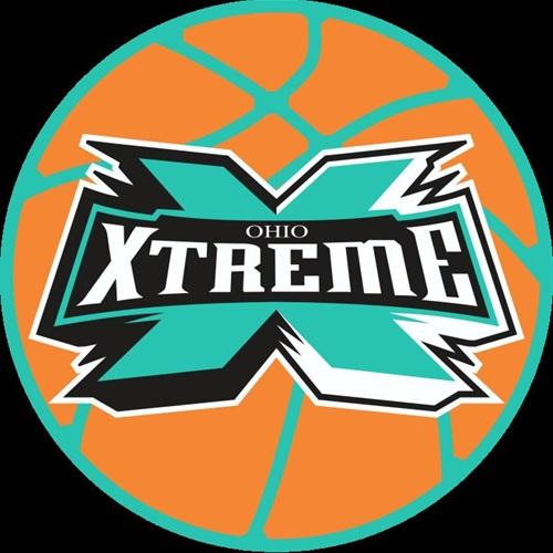 Ohio Xtreme Athletics - 8th Grade Black