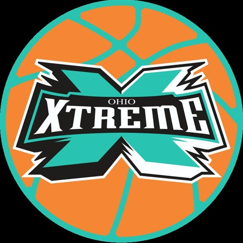 Ohio Xtreme Athletics - 8th Grade Teal