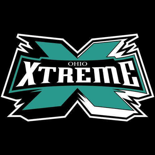 Ohio Xtreme Athletics - 13's Black