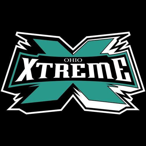Ohio Xtreme Athletics - 17 Black