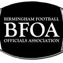 Birmingham Football Officials - Boys Varsity Football